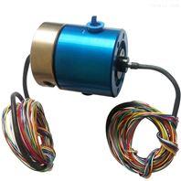 比尔德气电液组合滑环