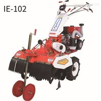 廠家直營中耕管理機汽油微耕機IE102