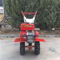 小型果園松土除草機 多功能微耕機