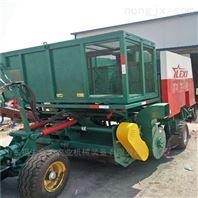 農用進口圓盤耙秸桿還田膜雜分離殘膜回收機