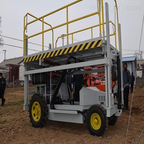 3GP-Y1501-果园导轨升降平台