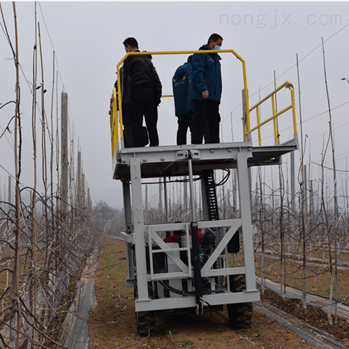 3GP-Y1501-液压式作业平台