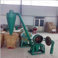 电动玉米磨面机自吸式粉碎磨粉机