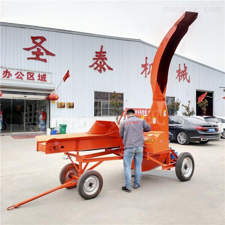 全自动大型铡草机,农作物秸秆铡草机