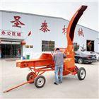 9ZP-8.0大型铡草机厂家 养牛铡草机价格