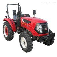 農用中型四輪拖拉機 云南貴州地形耕地機