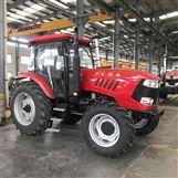 新型农用四轮拖拉机