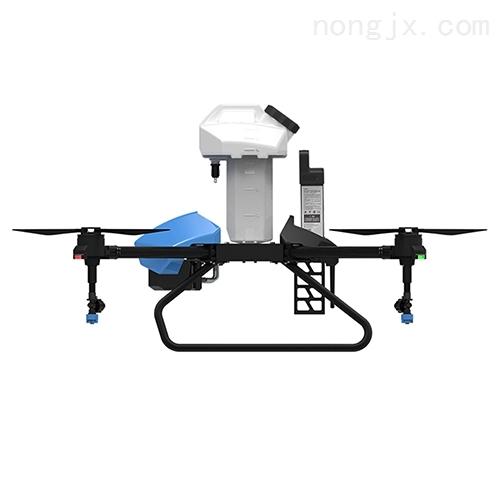 A6小巧便携植保无人机