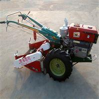 手扶拖拉机60公分宽红薯收获机