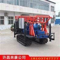BK-实用性强降水井钻机冲抓锥
