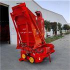 ST-1300K1.3米秸秆粉碎回收机