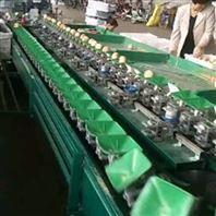 江西南昌猕猴桃分选大小 重量分选机