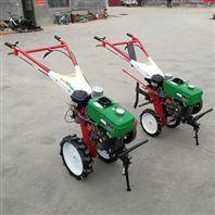 汽油7.5馬力微耕機手扶式開溝機