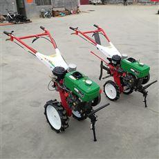 SL汽油7.5马力微耕机手扶式开沟机