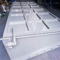 方形拍门技术参数