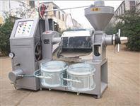 6YL-150A型一体化榨油机