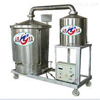 技术革新酿酒设备瞬时出酒