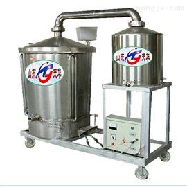 THN-100苏州双层底不糊锅酿酒设备