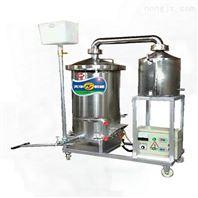 分体式双层五粮蒸酒酿酒机