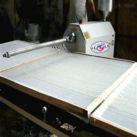 THF-180Z排线漏粉粉条机生产线