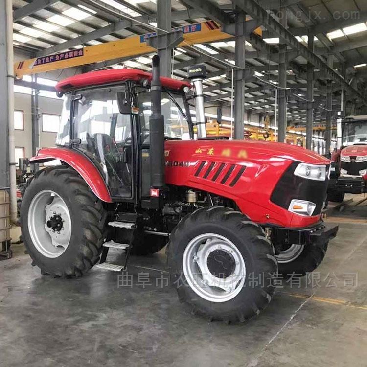 精品国补型农用拖拉机