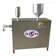 电加热粉条机工作原理
