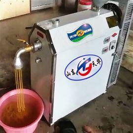 THF-60M磨浆工艺汤条汤子面机