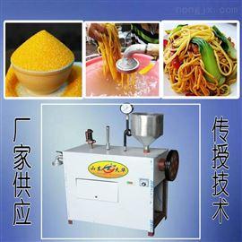 THF-60M玉米碴子电气两用酸汤子机出厂价