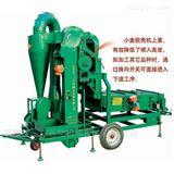 5XZC-5BXC型种子清选机械带小麦脱壳机