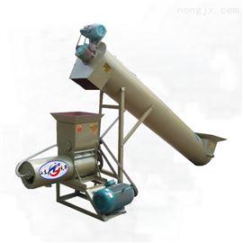THD-1800Z斜式洗薯打粉机