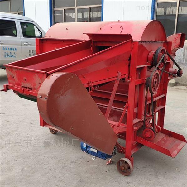 贵州农场专用大型小麦脱粒机