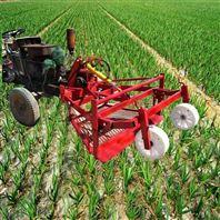 济南大蒜收获设备 挖蒜机