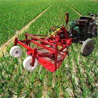 农用高效收蒜机