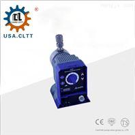 美国卡洛特进口液压隔膜计量泵