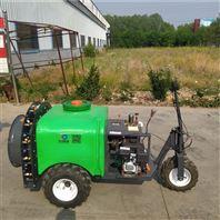 农用果园喷雾器 果树拖拉机悬挂式打药机