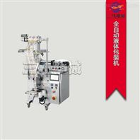全自動背封式液體包裝機 山東小型機器廠家