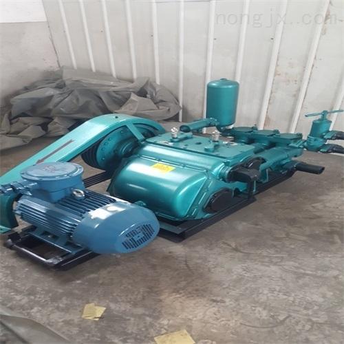 云南BW250型注浆泵品牌