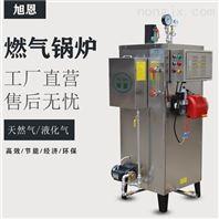 旭恩蒸汽发生器锅炉高效锅炉1