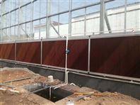 温室大棚风机水帘降温系统