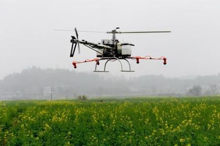 2017第2届东北四省农用航空技术与智能装备博览会