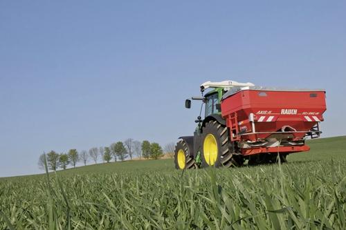 解读《农机装备发展行动方案(2016-2025)》