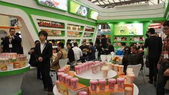 2017中国(上海)国际奶业科技展暨论坛