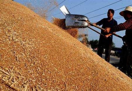 两部门发布2017年重点强农惠农政策