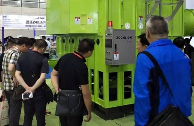 中联重科粮食烘干机掀起绿色节能技术推广热潮