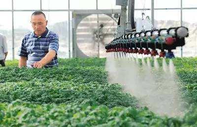 探秘:国外农业合作社是如何发展的?