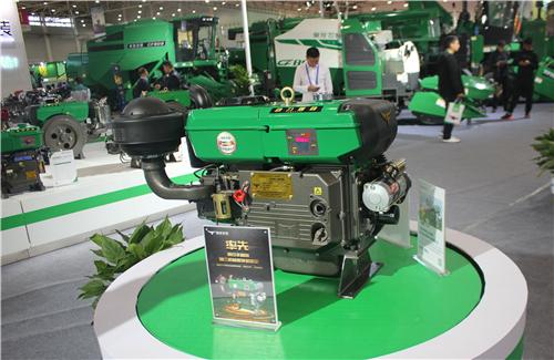 四川省農機購置補貼產品自主投檔平臺將常年開放