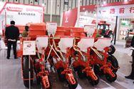 一个具备可持续性的农机市场!保护性耕作机械潜力十足