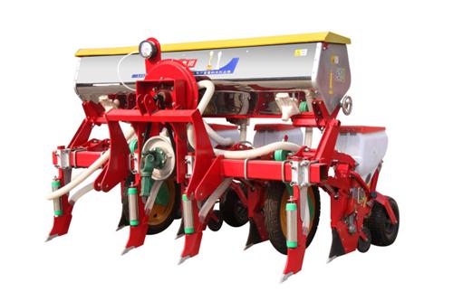 农业生态和经济效益保护并重,部分保护性耕作利器推荐