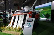 安徽蒙城县召开2020年第一次农机补贴经销商会议