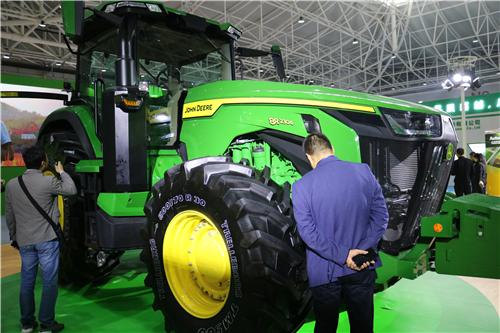 河北省关于2018-2020年农机购置补贴机具补贴额一览表(2020年调整)的公告